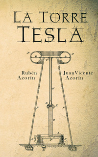 portada La torre Tesla
