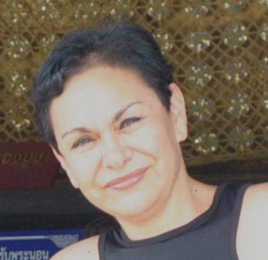 Maruja Moyano.