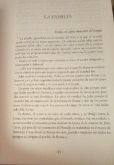 Retorno a Roma 3