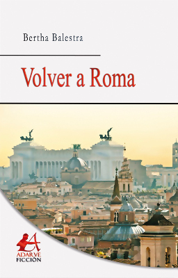 volver a roma portada RGB