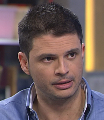 Alonso Barán