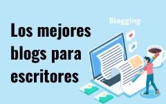 Los mejores blogs para escritores